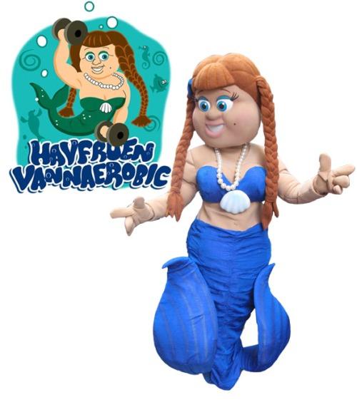 mermaid twitter copy