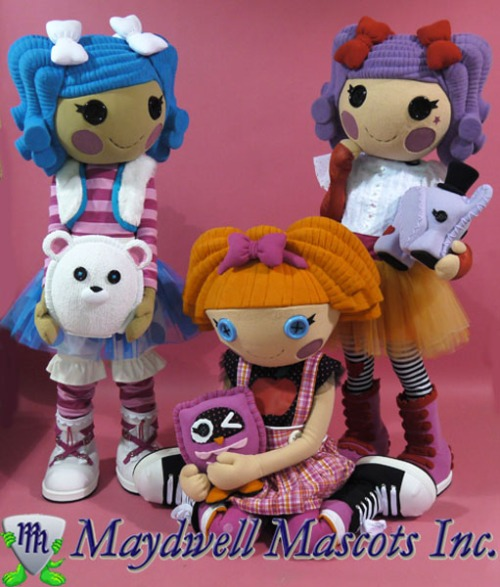 Lalaloopsy copy