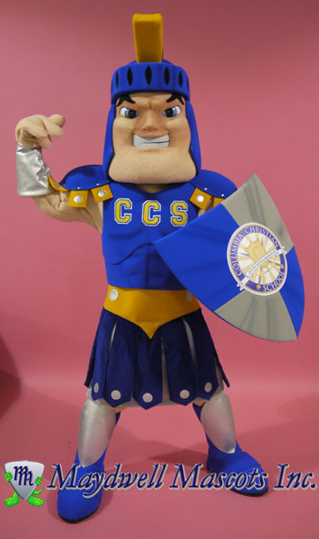 Crusader Columbia Christian School
