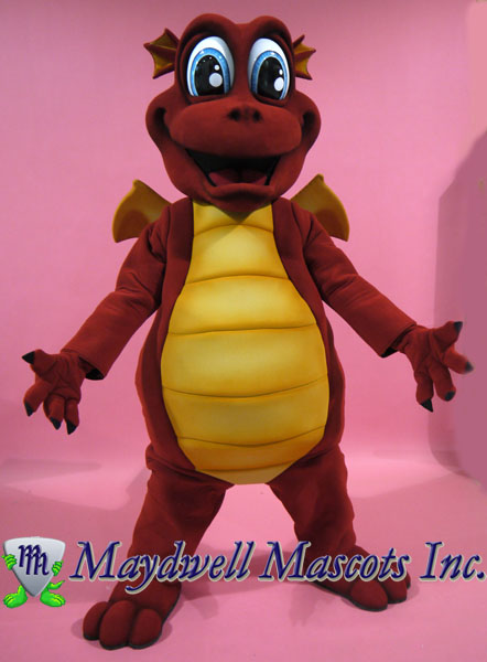 Dragon NCISL
