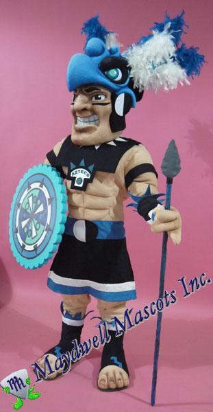 Aztec Mendoca