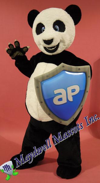 Bear Asset Panda