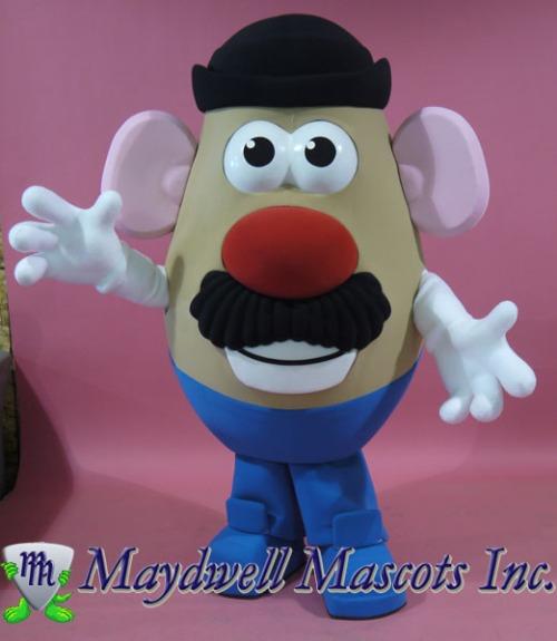 Mr Potato
