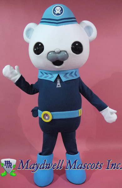 Bear Octonauts