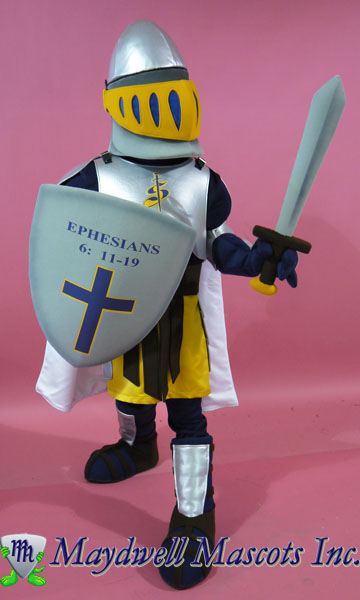 Knight Crean Lutheran Saings
