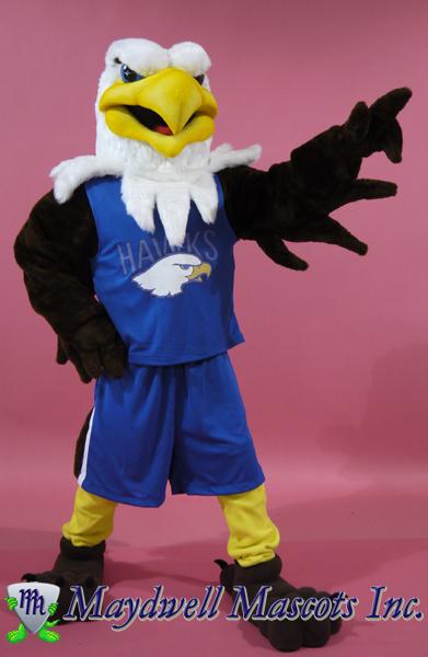 Bird Hilbert College