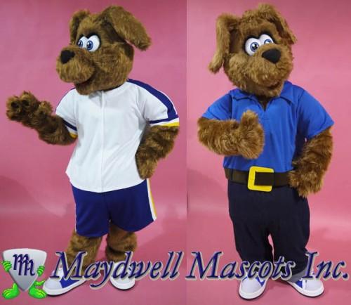 Dog Duval County Public Schools