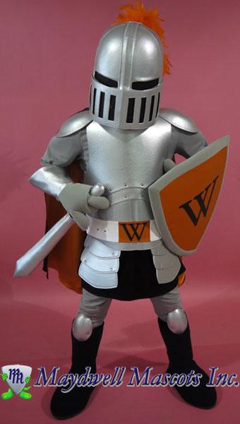 Knight Wartburg