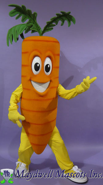 Carrot Bradford West Gwillimbury