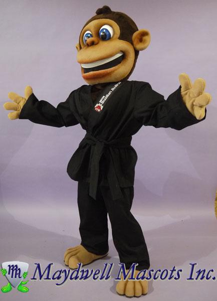 Monkey United BJJ