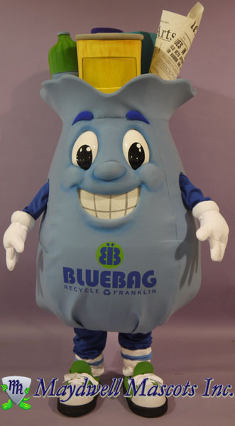 Bag Buddy City of Franklin