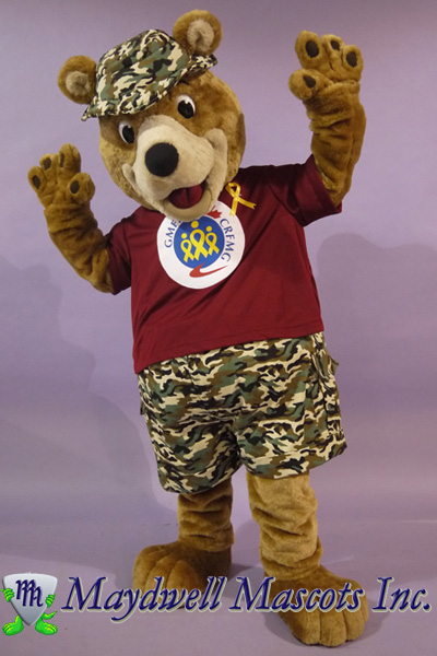 Bear Greenwood Military Family Resource Centre