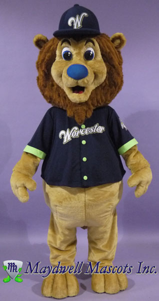 Lion Green Diamond LLC Worcester Bravehearts a