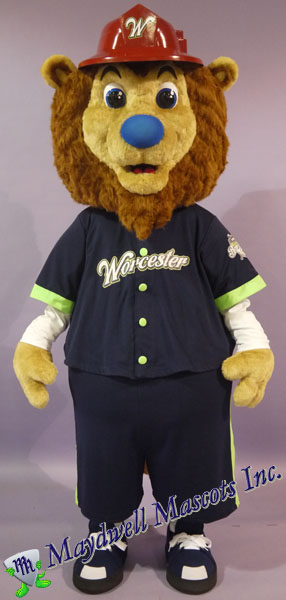 Lion Green Diamond LLC Worcester Bravehearts b
