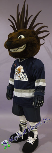 Porcupine Hockey