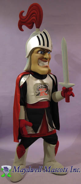 Knight Kings' Knight High School