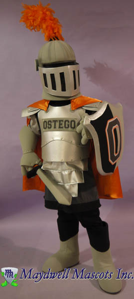 Knights Ostego High School