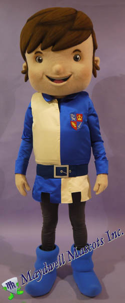 Mike the Knight Daywear