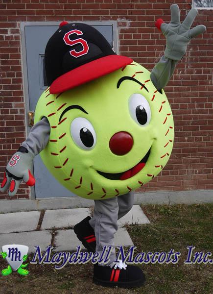 Softball Sam Whitchurch Stouville Softball Association