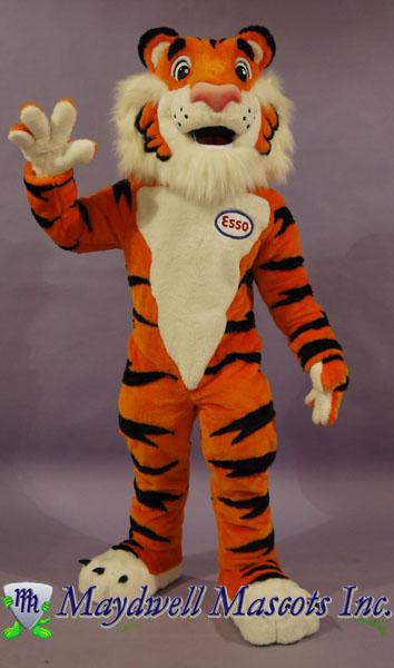 Tiger Esso