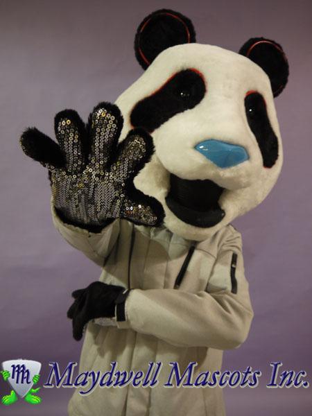 Bear Panda C.T.M