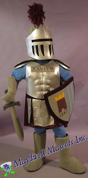 Knight Xavier School