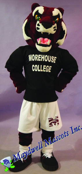 Tiger Morehouse College