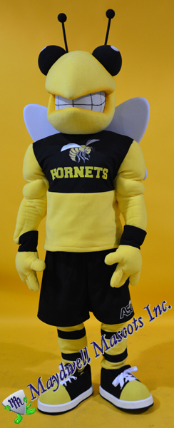 Hornet Alabama State University