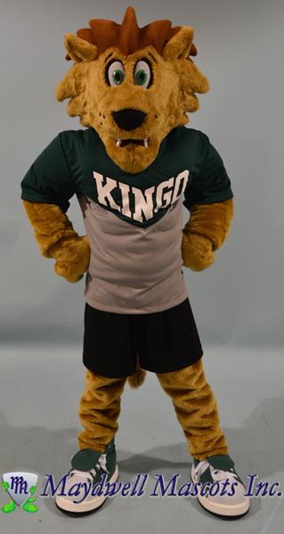 Lion Kingo