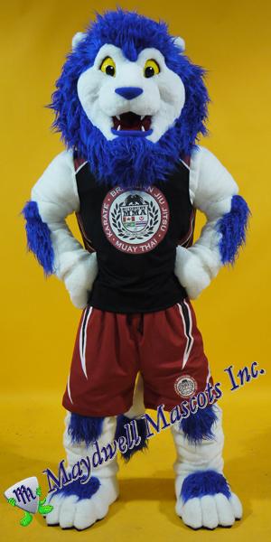 Lion Sudbury MMA