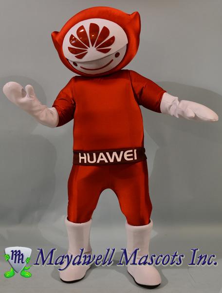 Robot Huawei