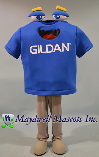 T-shirt Gilden