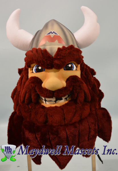 Viking Macon Mayhem