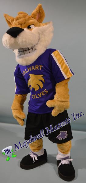 Wolf-Dalhart