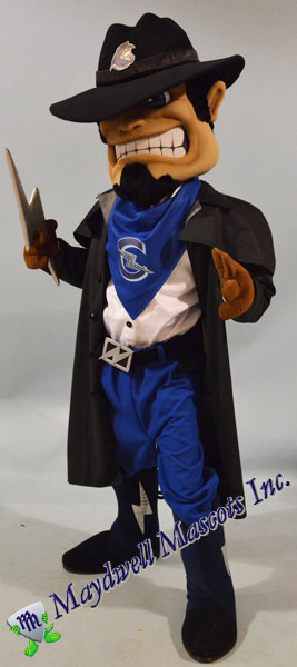 Cowboy Lone Star Cimarron High School