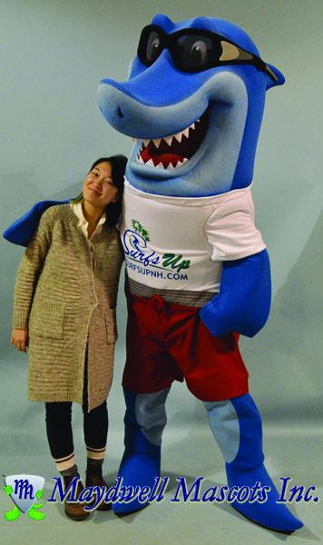 Shark Chomper SkyVenture a