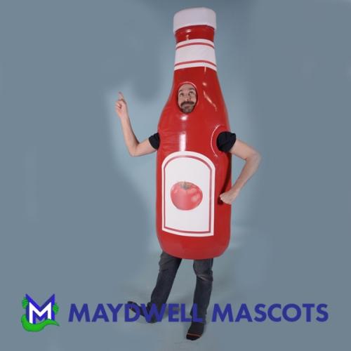 ketchup copy